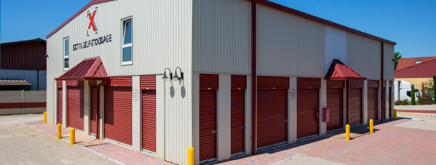 bâtiment extrastockage